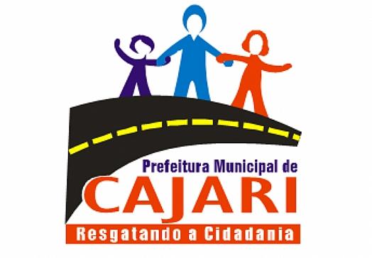 Comunicado - Cajari-MA