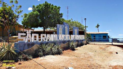 Concurso da Prefeitura Municipal de São Raimundo Nonato -PI